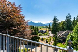 """Photo 34: 9950 STONEGATE Place in Chilliwack: Little Mountain House for sale in """"STONEGATE PLACE"""" : MLS®# R2604740"""