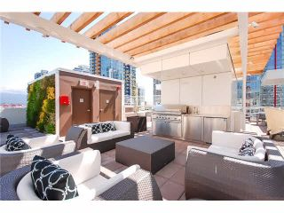 """Photo 15: 1908 161 W GEORGIA Street in Vancouver: Downtown VW Condo for sale in """"COSMO"""" (Vancouver West)  : MLS®# R2048438"""