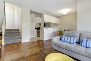Photo 9: 831 W 7TH Avenue in Vancouver: Fairview VW Townhouse for sale (Vancouver West)  : MLS®# R2568152