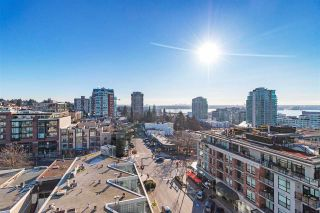 Photo 16: 1001 120 W 2ND STREET in North Vancouver: Lower Lonsdale Condo for sale : MLS®# R2532069
