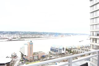 Photo 6: 3310 888 CARNARVON Street in New Westminster: Downtown NW Condo for sale : MLS®# R2559096