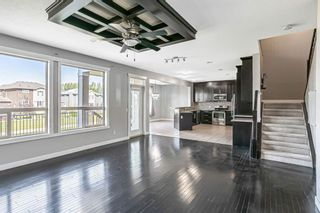 Photo 7: 121 Kinniburgh Boulevard: Chestermere Detached for sale : MLS®# A1147632