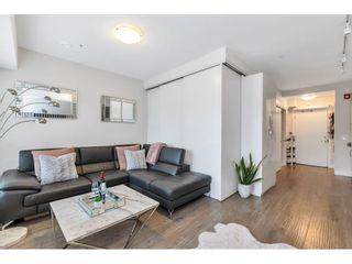 """Photo 2: 305 809 FOURTH Avenue in New Westminster: Uptown NW Condo for sale in """"LOTUS"""" : MLS®# R2625331"""