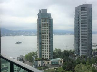 """Photo 4: 1806 588 BROUGHTON Street in Vancouver: Coal Harbour Condo for sale in """"Harbourside Park"""" (Vancouver West)  : MLS®# R2273882"""
