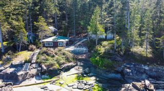 Photo 7: LOT A & B 570 Berry Point Rd in : Isl Gabriola Island House for sale (Islands)  : MLS®# 873831