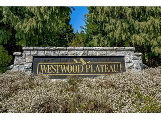 Photo 40: 102 2979 PANORAMA Drive in Coquitlam: Westwood Plateau Townhouse for sale : MLS®# R2566912