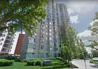 Photo 1: 802 11826 100 Avenue in Edmonton: Zone 12 Condo for sale : MLS®# E4255864