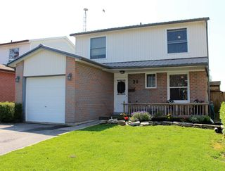 Photo 1: 21 Peacock Boulevard in Port Hope: House for sale : MLS®# X5242236