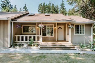 Photo 1: 8020 COOPER Road in Halfmoon Bay: Halfmn Bay Secret Cv Redroofs House for sale (Sunshine Coast)  : MLS®# R2601037
