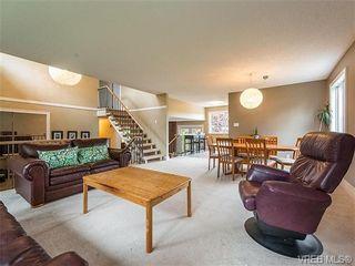 Photo 6: 599 Ridgegrove Ave in VICTORIA: SW Northridge House for sale (Saanich West)  : MLS®# 700992