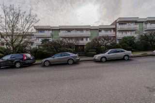 "Photo 18: 114 750 E 7TH Avenue in Vancouver: Mount Pleasant VE Condo for sale in ""DOGWOOD PLACE"" (Vancouver East)  : MLS®# R2140426"