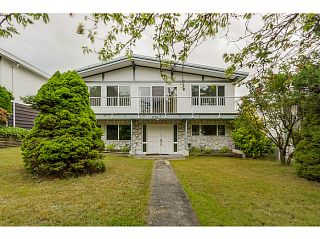 Photo 1: 1250 E 47TH Avenue in Vancouver: Knight House for sale (Vancouver East)  : MLS®# V1126550
