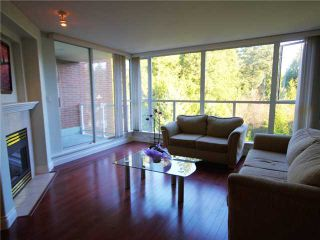 Photo 7: 706 5615 HAMPTON Place in Vancouver: University VW Condo for sale (Vancouver West)  : MLS®# V1036244