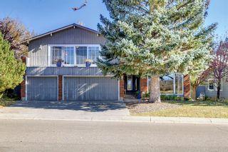Photo 2: 14308 Parkside Drive SE in Calgary: Parkland Detached for sale : MLS®# A1144542
