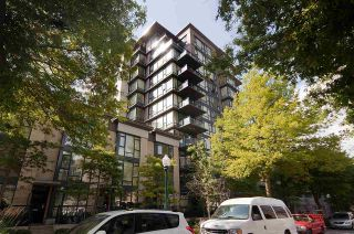 "Photo 19: 704 1650 W 7TH Avenue in Vancouver: Fairview VW Condo for sale in ""VIRTU"" (Vancouver West)  : MLS®# R2015471"