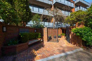 "Photo 32: 113 1405 W 15TH Avenue in Vancouver: Fairview VW Condo for sale in ""LANDMARK GRAND"" (Vancouver West)  : MLS®# R2562050"