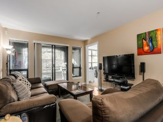 Photo 4: 106 2226 WEST 12TH AVENUE in Deseo: Home for sale