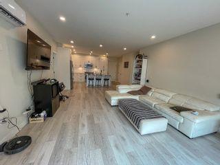 "Photo 3: 209 22638 119 Avenue in Maple Ridge: East Central Condo for sale in ""BRICKWATER THE VILLAGE"" : MLS®# R2603277"