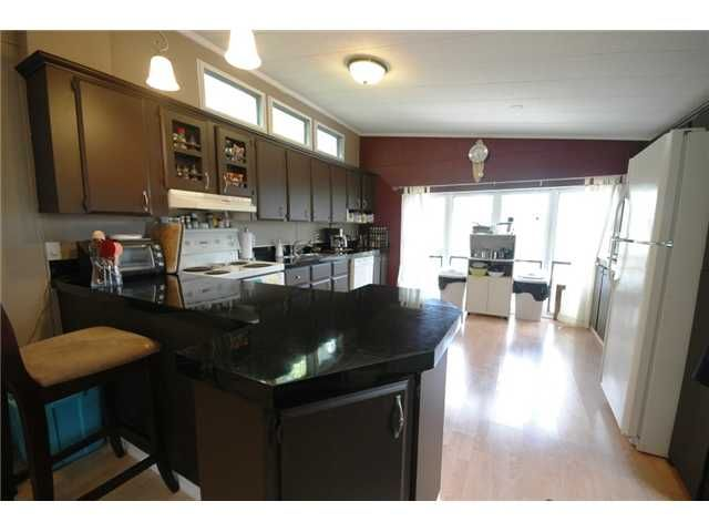 Main Photo: 6311 LALONDE Road in Prince George: St. Lawrence Heights Manufactured Home for sale (PG City South (Zone 74))  : MLS®# N219138