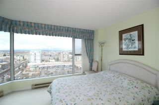 """Photo 20: 1102 8081 WESTMINSTER Highway in Richmond: Brighouse Condo for sale in """"Richmond Landmark"""" : MLS®# R2554856"""