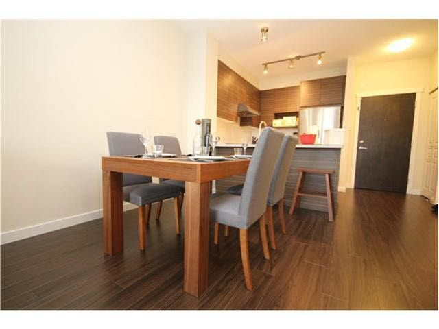 """Photo 4: Photos: 235 9399 ODLIN Road in Richmond: West Cambie Condo for sale in """"MAYFAIR"""" : MLS®# V1117441"""