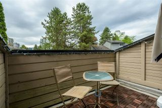 """Photo 5: 287 BALMORAL Place in Port Moody: North Shore Pt Moody Townhouse for sale in """"BALMORAL PLACE"""" : MLS®# R2378595"""