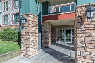 """Photo 32: 306 33485 SOUTH FRASER Way in Abbotsford: Central Abbotsford Condo for sale in """"CITADEL RIDGE"""" : MLS®# R2496142"""