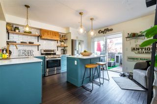 """Photo 14: 108 4401 BLAUSON Boulevard in Abbotsford: Abbotsford East Townhouse for sale in """"Sage at Auguston"""" : MLS®# R2580071"""