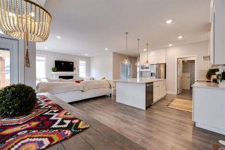 Photo 10: 16139 17 Avenue in Edmonton: Zone 56 House for sale : MLS®# E4241128