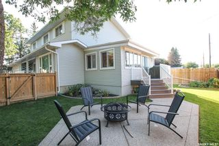 Photo 41: 11 Conlin Drive in Swift Current: South West SC Residential for sale : MLS®# SK765972