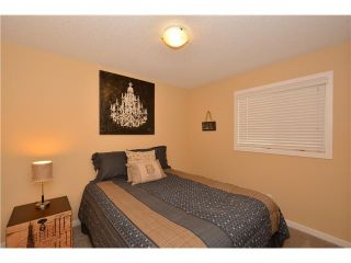 Photo 15: 149 SUNSET Common: Cochrane Residential Attached for sale : MLS®# C3631506