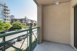 """Photo 17: 313 332 LONSDALE Avenue in North Vancouver: Lower Lonsdale Condo for sale in """"CALYPSO"""" : MLS®# R2598785"""