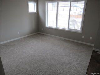 Photo 5: 25 Tim Sale Drive in WINNIPEG: Fort Garry / Whyte Ridge / St Norbert Condominium for sale (South Winnipeg)  : MLS®# 1411082