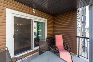 Photo 17: 203 5510 SCHONSEE Drive in Edmonton: Zone 28 Condo for sale : MLS®# E4252135