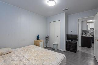 Photo 33: 11307 111A Avenue in Edmonton: Zone 08 House for sale : MLS®# E4259706