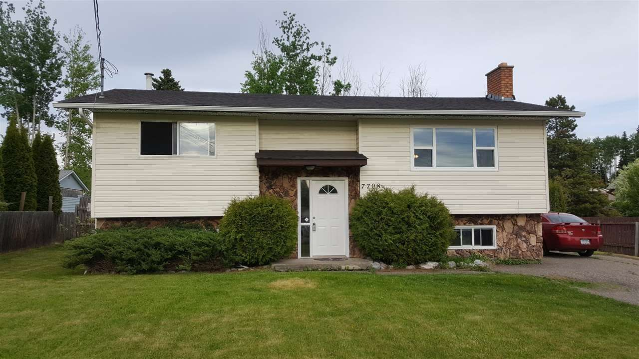 Main Photo: 7708 MILLER CRESCENT in : Parkridge House for sale : MLS®# R2171284