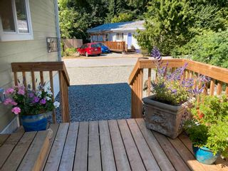 """Photo 23: 177 1413 SUNSHINE COAST Highway in Gibsons: Gibsons & Area Manufactured Home for sale in """"THE POPLARS"""" (Sunshine Coast)  : MLS®# R2604177"""
