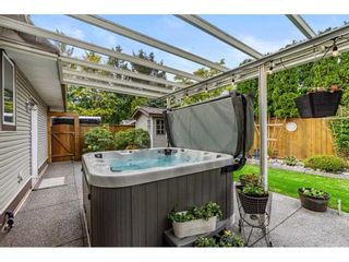 """Photo 37: 20465 97A Avenue in Langley: Walnut Grove House for sale in """"Derby Hills - Walnut Grove"""" : MLS®# R2576195"""