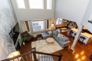 Photo 14: 22 AMEENA Drive: Leduc House for sale : MLS®# E4225006