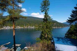 Photo 1: 4670 EASTRIDGE Road in North Vancouver: Deep Cove House for sale : MLS®# R2561641