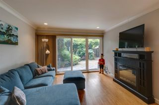 Photo 2: 113 2250 OXFORD STREET in Vancouver: Hastings Condo for sale (Vancouver East)  : MLS®# R2471339