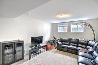 Photo 35: 3803 1001 8 Street: Airdrie Row/Townhouse for sale : MLS®# A1105310
