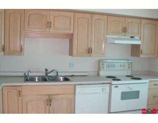 "Photo 3: 1106 3170 GLADWIN Road in Abbotsford: Central Abbotsford Condo for sale in ""Regency Park"" : MLS®# F2920863"