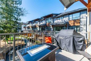 Photo 16: 32 8508 204 Street in Langley: Willoughby Heights Townhouse for sale : MLS®# R2561287