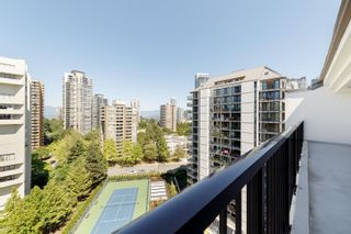 Photo 27: 1401 4165 MAYWOOD Street in Burnaby: Metrotown Condo for sale (Burnaby South)  : MLS®# R2606589