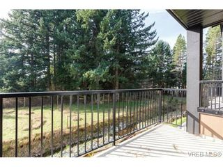 Photo 16: 104 990 Rattanwood Pl in VICTORIA: La Happy Valley Row/Townhouse for sale (Langford)  : MLS®# 711629