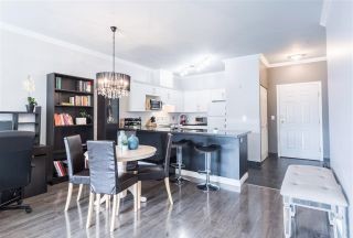"""Photo 6: 307 2109 ROWLAND Street in Port Coquitlam: Central Pt Coquitlam Condo for sale in """"PARKVIEW PLACE"""" : MLS®# R2300379"""