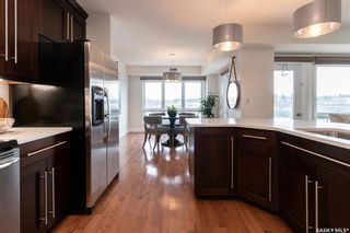 Photo 10: 508 902 Spadina Crescent East in Saskatoon: Central Business District Residential for sale : MLS®# SK845141