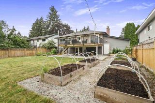 Photo 24: 1632 ROBERTSON Avenue in Port Coquitlam: Glenwood PQ House for sale : MLS®# R2489244