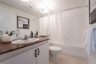 Photo 13: 2507 1050 BURRARD STREET in Vancouver: Downtown VW Condo for sale (Vancouver West)  : MLS®# R2263975